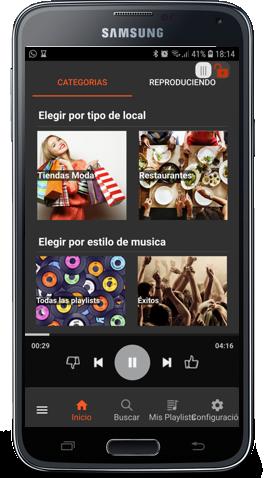 app-android-listas-musica-ambiental-para-restaurantes